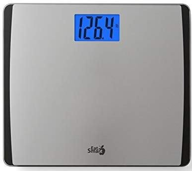 Best Bathroom Scale For Users Over 500 Pounds