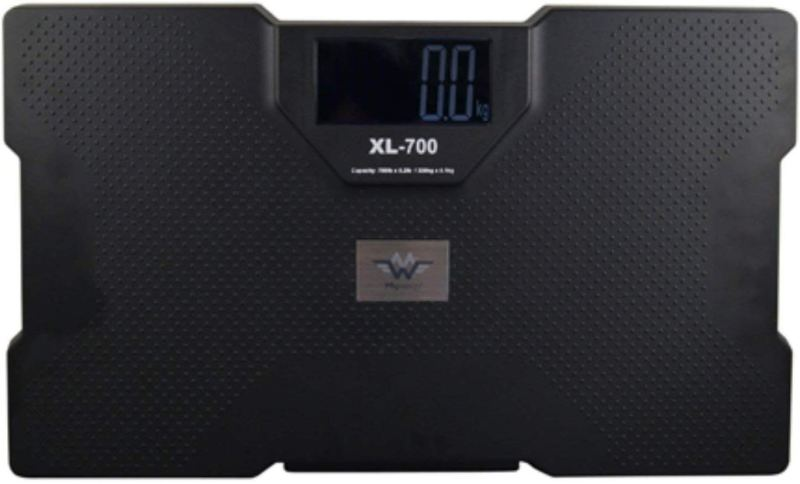 Best Non-Glass Bathroom Scale For Uses Over 500 Pounds
