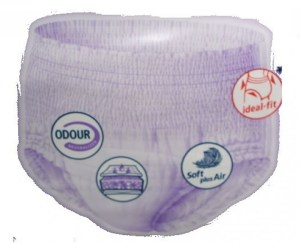 5 Best Adult Diapers For Seniors & The Elderly