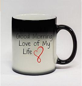 Valentine Day Mug For Seniors
