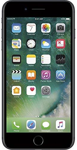 Apple iPhone 7 Plus for Seniors