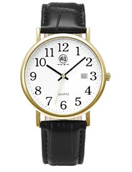Fendior Women's Watch With Date