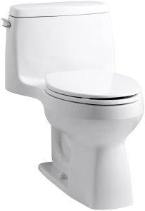Best Simple High Toilet For Seniors