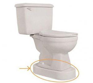 Best Toilet Riser