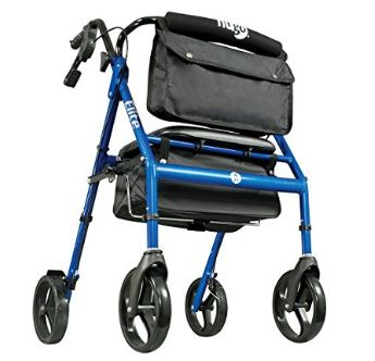 Best Walker With Seat For Seniors And The Elderly