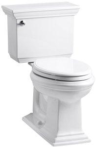 High Comfortable Toilets For Seniors