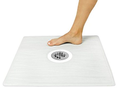 Best Bath Mat For Seniors With Holes