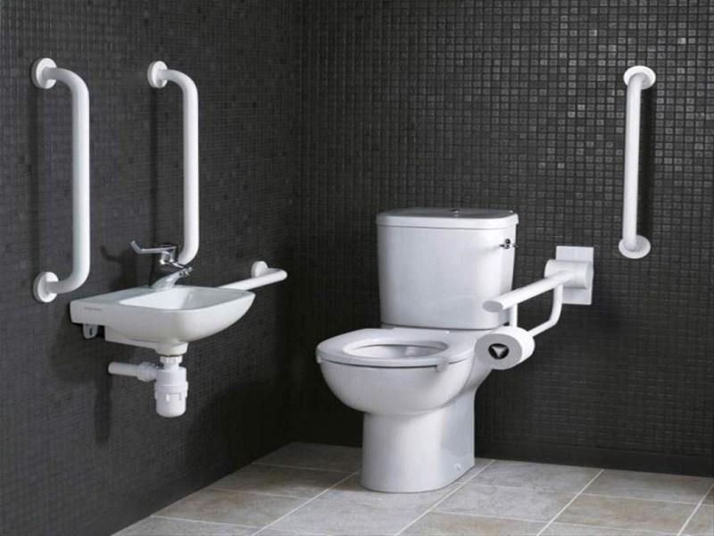 How To Make A Bathroom Senior Friendly