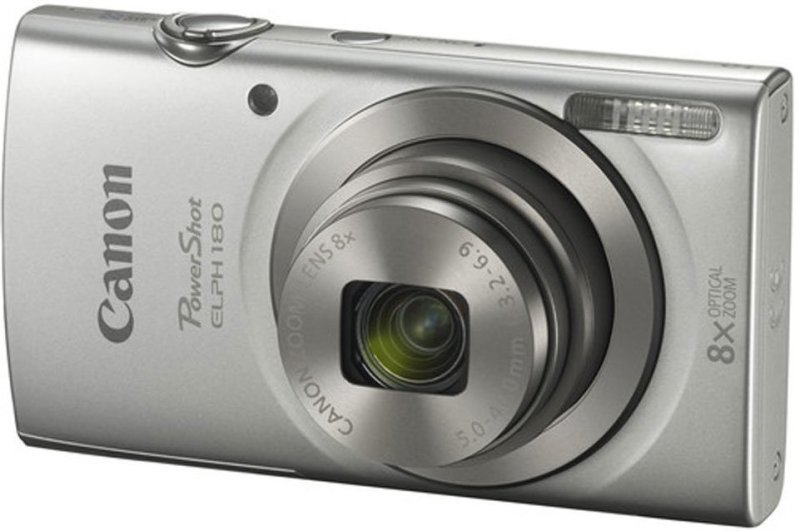 Best Digital Camera For Seniors