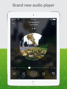 Download Xender for iPad