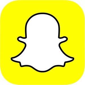 Download Snapchat for iPad