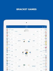 Download CBS Sports App for iPad