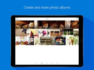 Download OneDrive for iPad