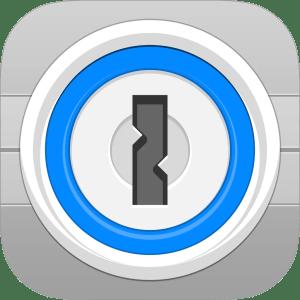 Download 1 Password for iPad