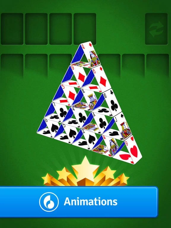 Download Solitaire For iPad