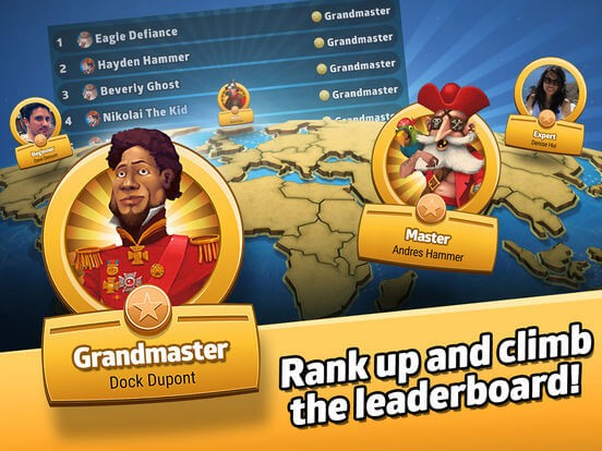 Download Risk for iPad