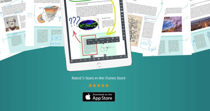 DownloadGoodReader for iPad