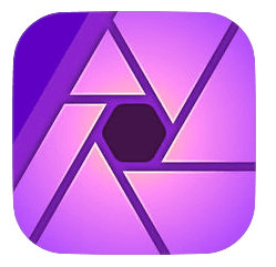 Download Affinity Photo for iPad