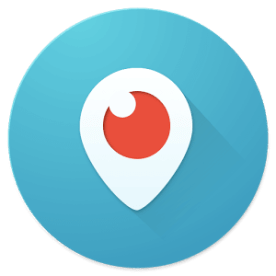 Download Periscope for iPad