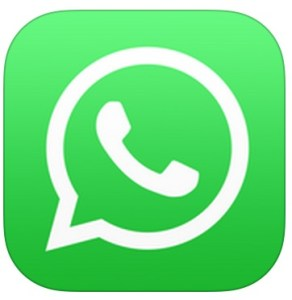 Download WhatsApp for Mac