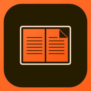 Download Adobe Digital Edition for iPad