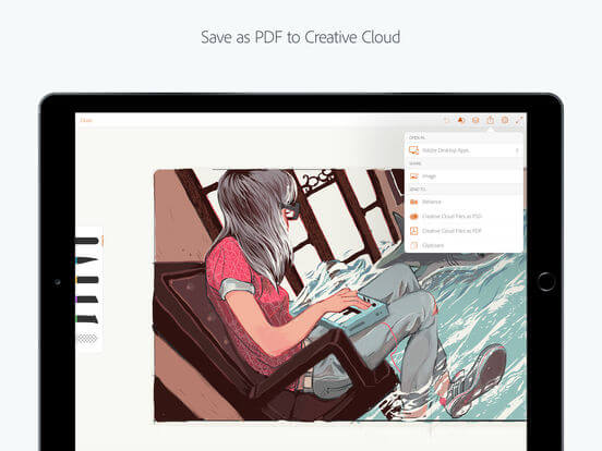 Download Adobe Illustrator for iPad