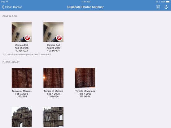 Download Cleaner for iPad