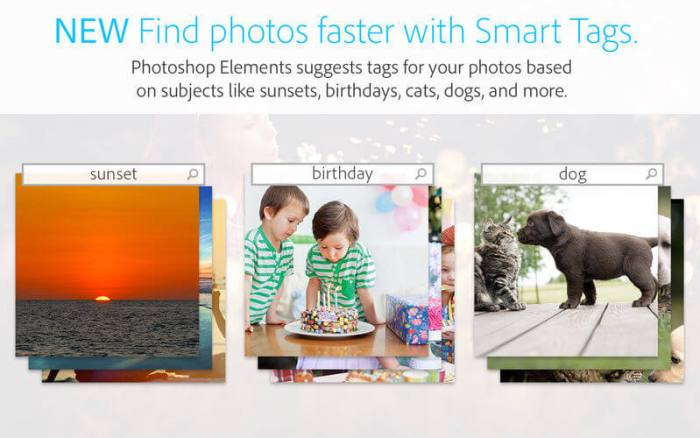 Download Adobe Photoshop Elements for iPad