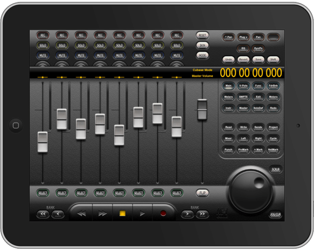 Download Adobe Audition for iPad