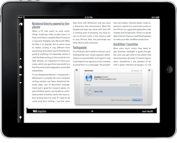 Download PDF-XChange Viewer for iPad
