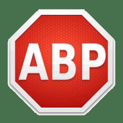 Adblock Plus for iPad Free Download | iPad Productivity