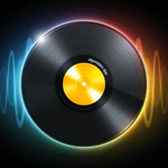 djay 2 for iPad Free Download   iPad Multimedia