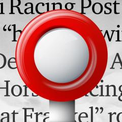 Racing Post App for iPad Free Download | iPad Sports