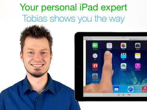 Download Tutorial for iPad