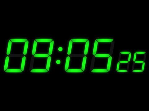 Download Clock for iPad
