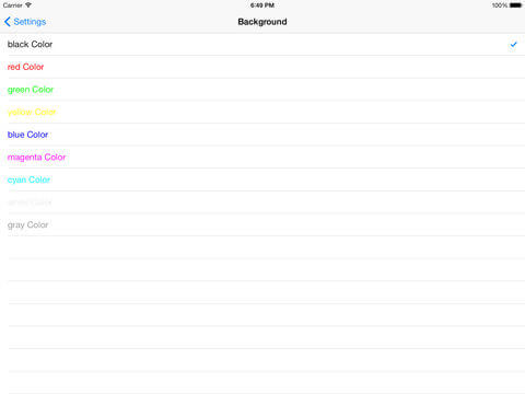 Download SSH for iPad