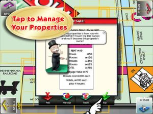 Download Monopoly for iPad