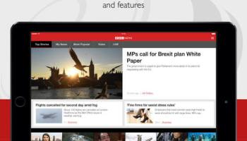 BBC iPlayer for iPad Free Download   iPad Entertainment   BBC iPlayer