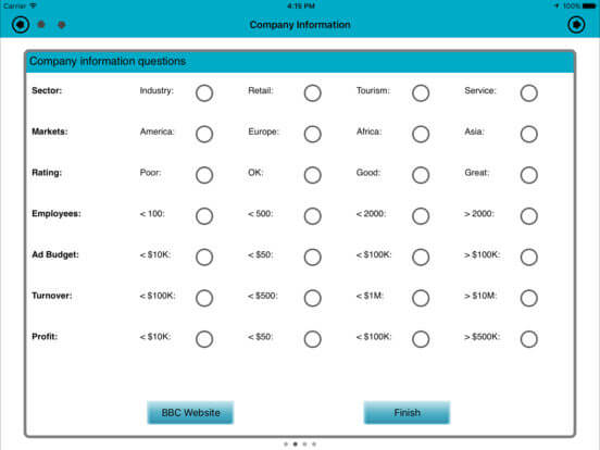 Download Form App for iPad