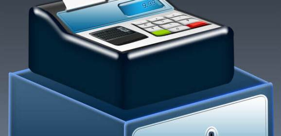 Cash Register for iPad Free Download | iPad Business