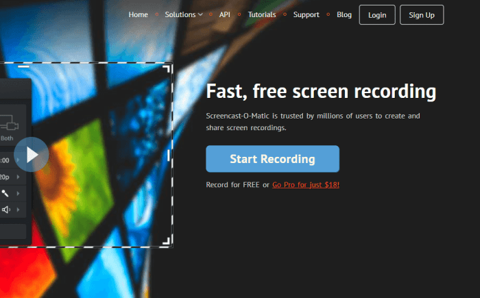 Download Screen Recorder for iPad