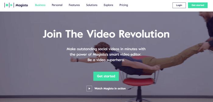 Video Editing App for iPad