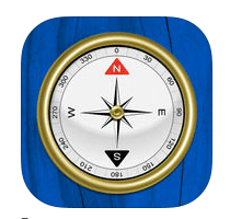 Compass for iPad Free Download | iPad Navigation