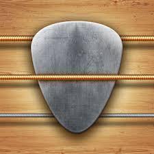 Download Guitar App for iPad