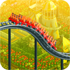 Roller Coaster Tycoon for iPad Free Download | iPad Games