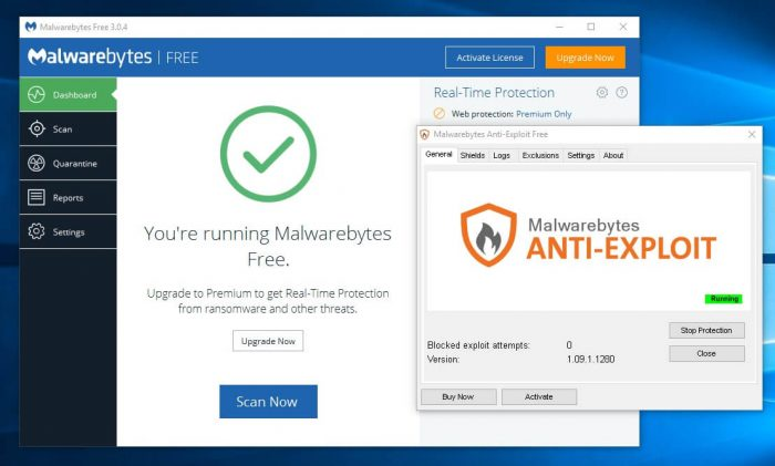 Download Malwarebytes for Mac