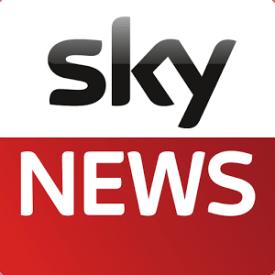 Download Sky News App for iPad