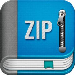 Unzip for iPad Free Download   iPad Utilities