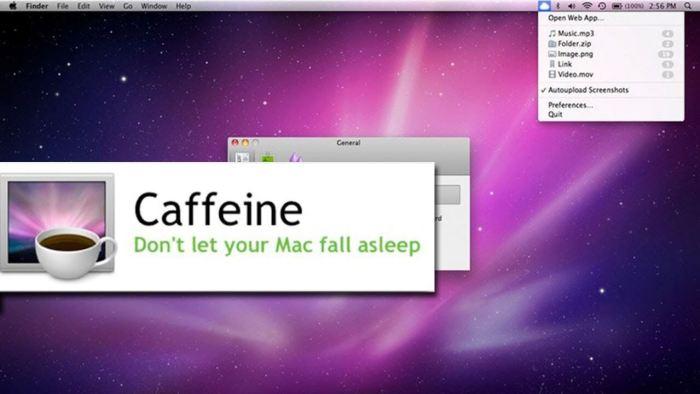 Download Caffeine for Mac