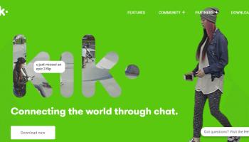 Kik for iPad Free Download | iPad Social Networking | Kik App